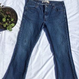Levis  525's  Jeans